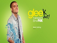 Glee wallpaper 12