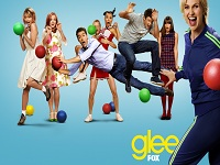 Glee wallpaper 13