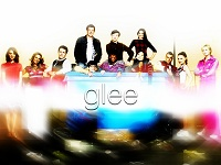 Glee wallpaper 9