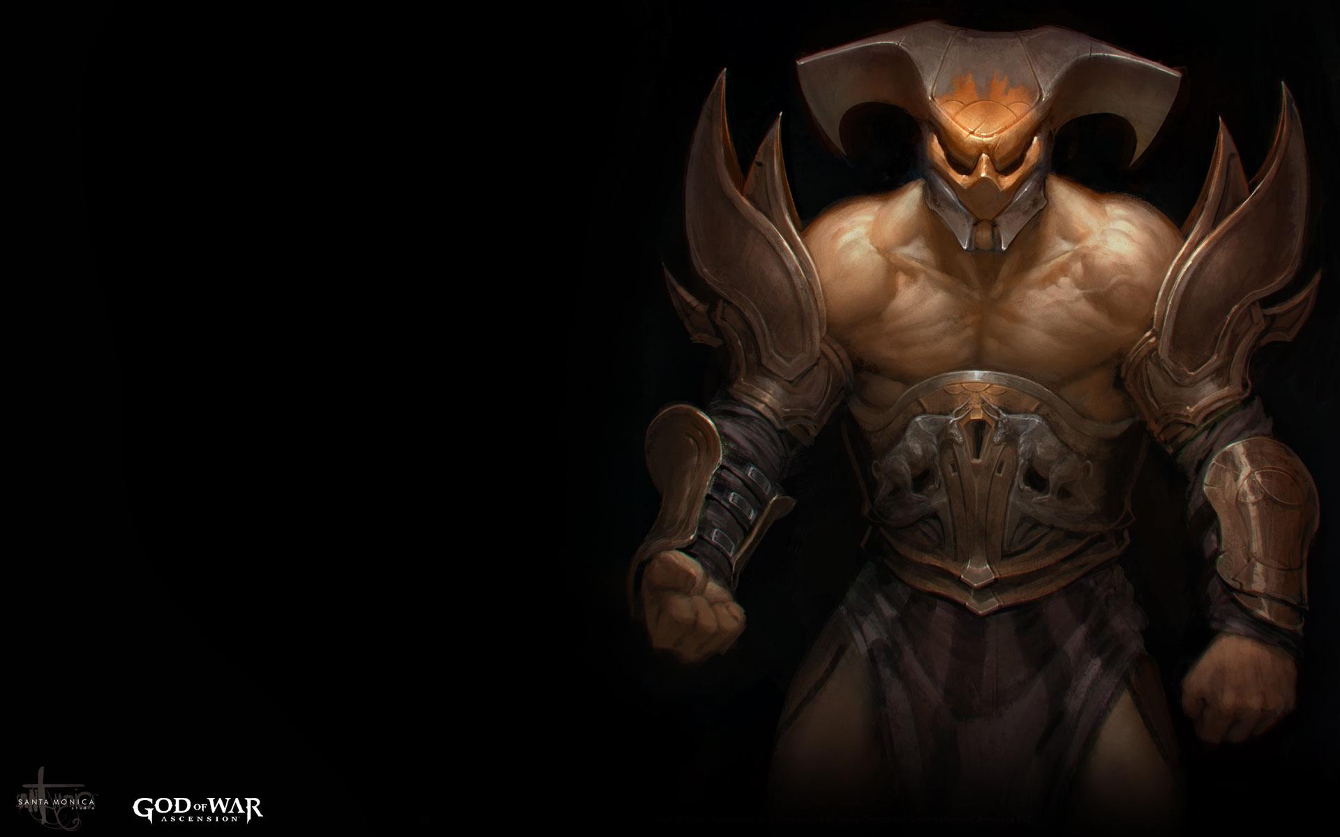 God Of War Ascension Wallpaper 7 Wallpapersbq