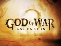 God of War Ascension wallpaper 1