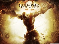 God of War Ascension wallpaper 2