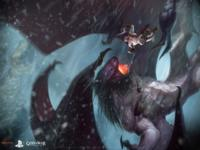 God of War Ascension wallpaper 5