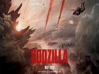 Godzilla 2014 wallpaper 5