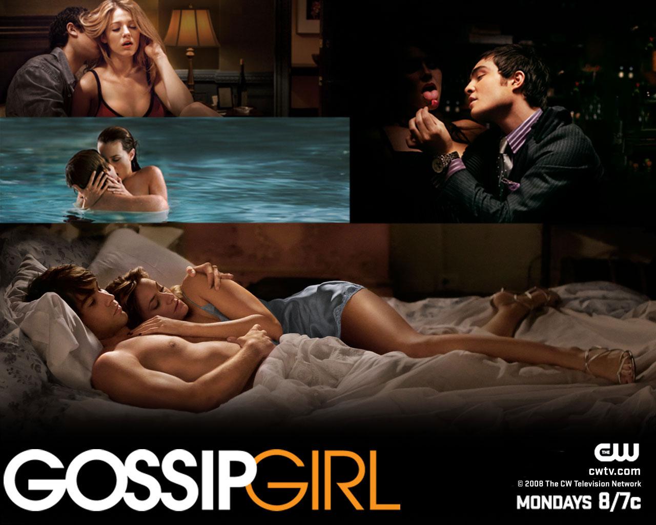 Gossip Girl wallpaper 3