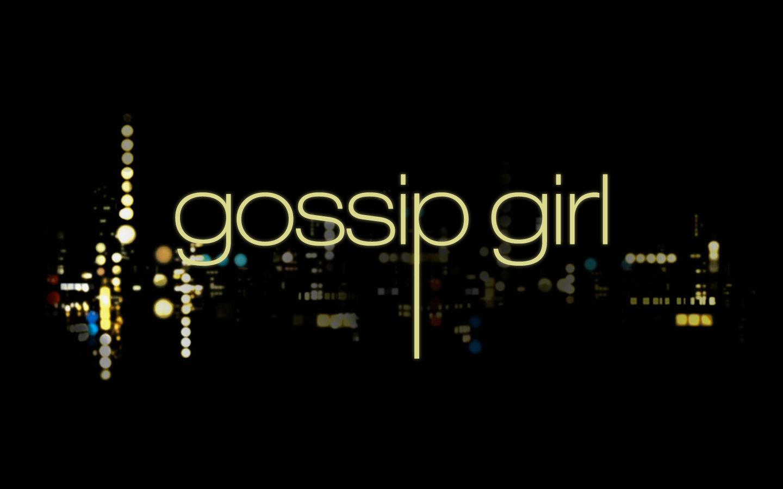 Gossip Girl wallpaper 5