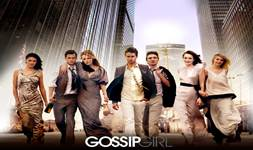 Gossip Girl wallpaper 2