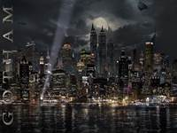 Gotham wallpaper 1