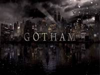 Gotham wallpaper 2