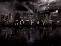 Gotham wallpaper 2