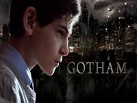 Gotham wallpaper 3