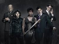 Gotham wallpaper 4