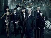 Gotham wallpaper 6