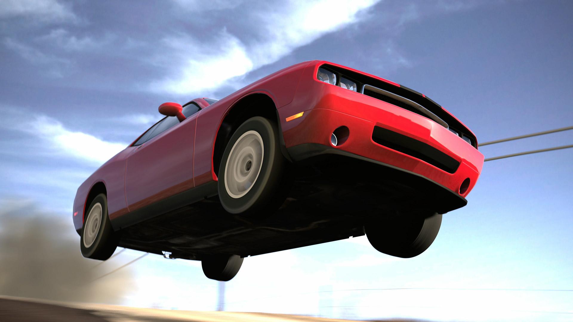 Gran Turismo 5 wallpaper 2