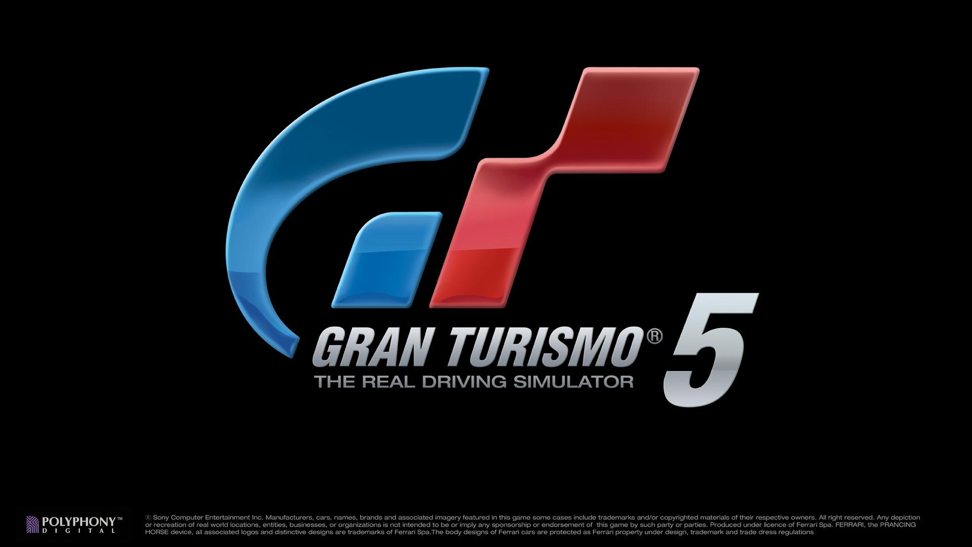 Gran Turismo 5 wallpaper 4