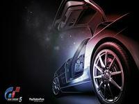 Gran Turismo 5 wallpaper 5