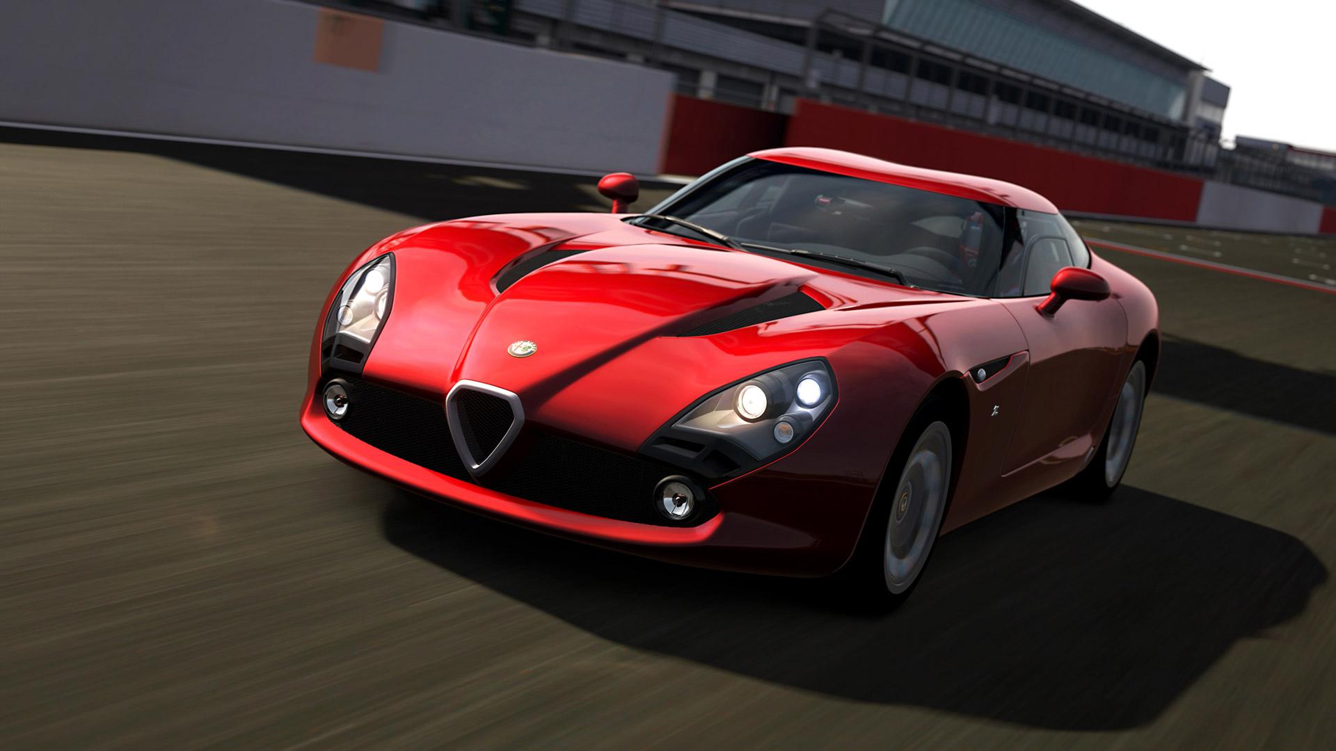 Gran Turismo 6 wallpaper 1
