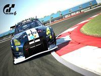 Gran Turismo 6 wallpaper 2