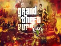 Grand Theft Auto 5 wallpaper 10