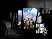 Grand Theft Auto 5 wallpaper 12