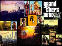 Grand Theft Auto 5 wallpaper 13