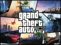 Grand Theft Auto 5 wallpaper 14