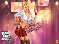 Grand Theft Auto 5 wallpaper 16