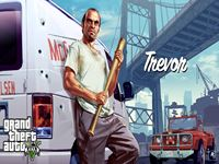 Grand Theft Auto 5 wallpaper 19