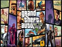 Grand Theft Auto 5 wallpaper 20