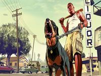Grand Theft Auto 5 wallpaper 23