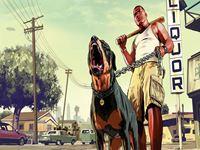 Grand Theft Auto 5 wallpaper 23