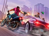 Grand Theft Auto 5 wallpaper 27