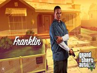 Grand Theft Auto 5 wallpaper 30
