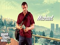Grand Theft Auto 5 wallpaper 31