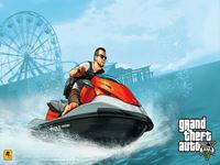 Grand Theft Auto 5 wallpaper 32
