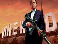 Grand Theft Auto 5 wallpaper 34
