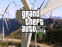 Grand Theft Auto 5 wallpaper 35