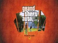 Grand Theft Auto 5 wallpaper 5