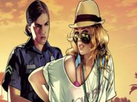 Grand Theft Auto 5 wallpaper 6