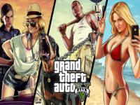 Grand Theft Auto 5 wallpaper 7