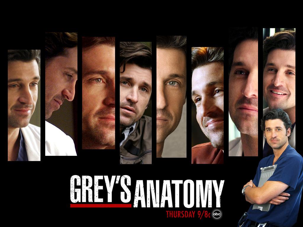 Greys Anatomy wallpaper 11