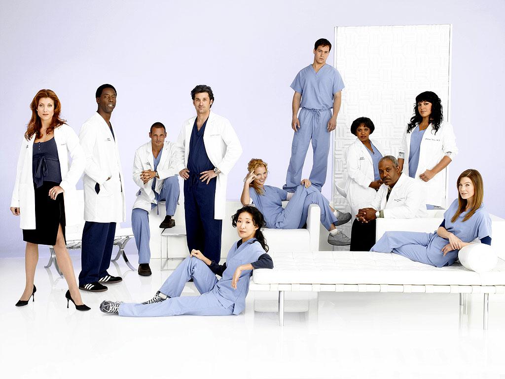 Greys Anatomy wallpaper 15