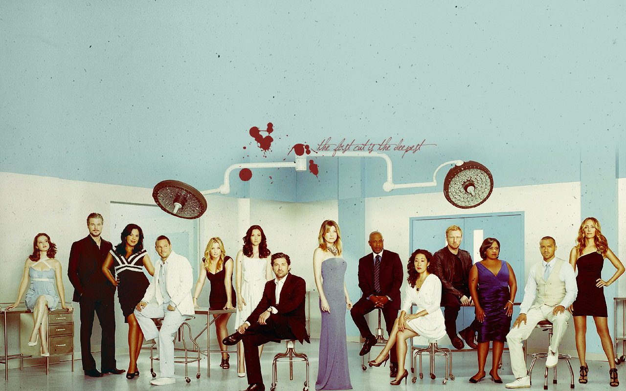 Greys Anatomy wallpaper 16