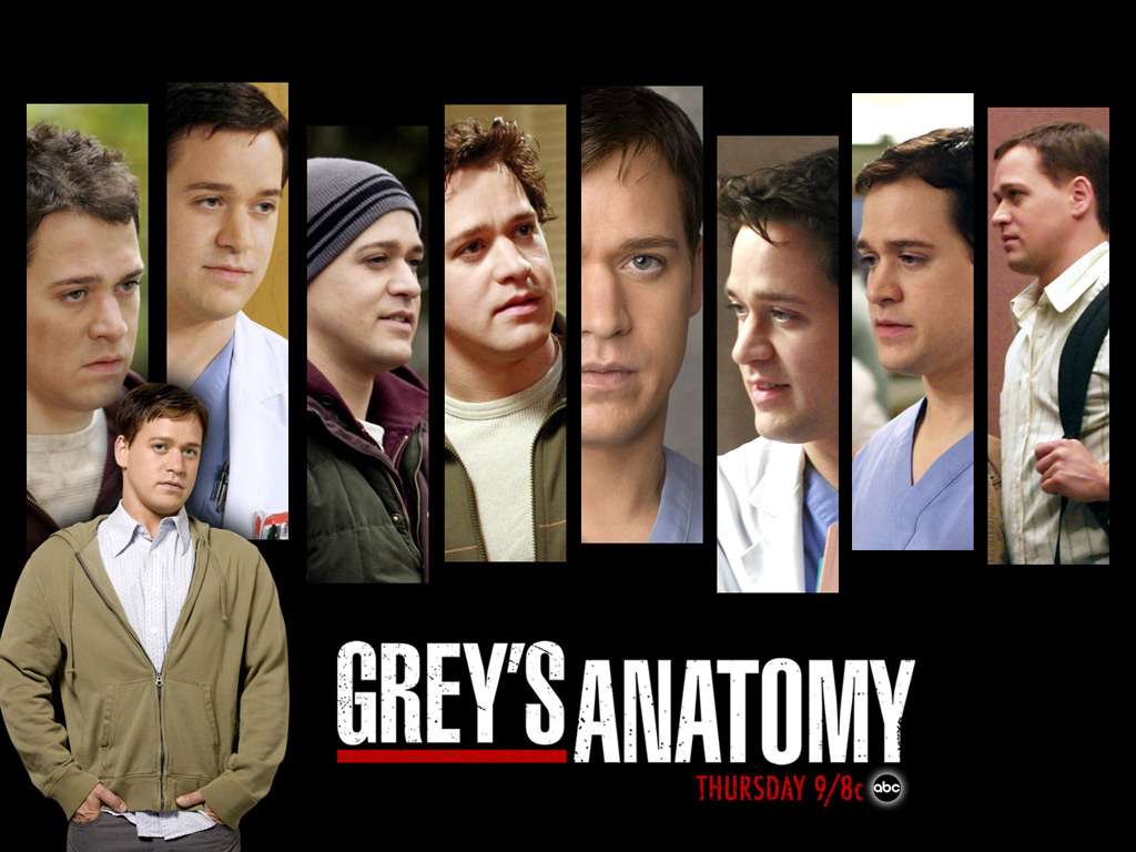 Greys Anatomy wallpaper 17