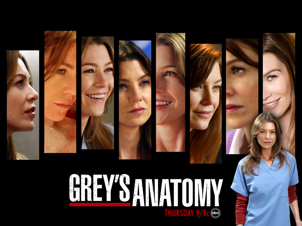 Greys Anatomy wallpaper 8