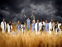 Greys Anatomy wallpaper 1