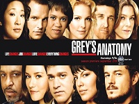 Greys Anatomy wallpaper 10