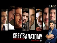 Greys Anatomy wallpaper 11