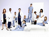 Greys Anatomy wallpaper 15