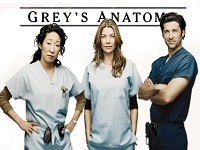 Greys Anatomy wallpaper 18